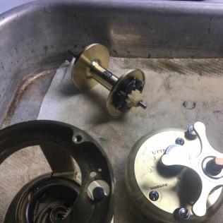 Rod & Reel Repair